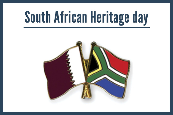 PreScholars Nursery - South African Heritage day